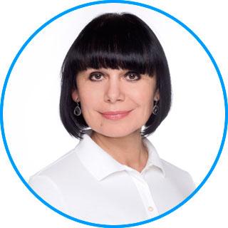 Team des AugenCentrums Bayreuth: Frau Anna Braun