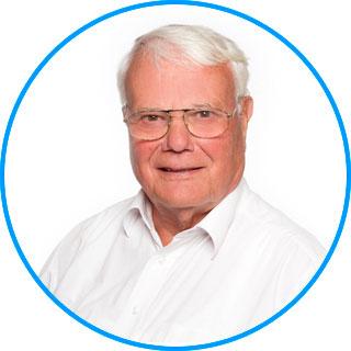 Team des AugenCentrums Bayreuth: Herr Dr. Volkhard Kauffmann
