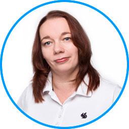 Team des AugenCentrums Bayreuth: Frau Anja Mischwitzky