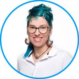 Team des AugenCentrums Bayreuth: Frau Diana Hacker