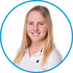 Team des AugenCentrums Bayreuth: Frau Tanja Lauterbach