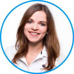 Team des AugenCentrums Bayreuth: Frau Yvonne Wocko